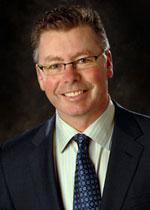 N. Gregory McNally